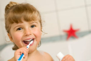 Pulaski WI Dentist | 4 Ways to Make Brushing Fun for Kids